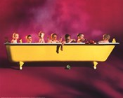 Yellow Tub