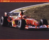 Ferrari F1-2003-Ga
