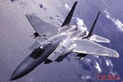 Airplane F-15 Eagle