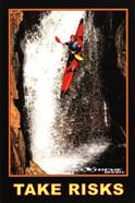 Take Risks - Extreme Sport