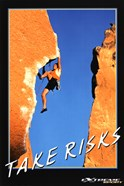 Take Risks - Extreme Sport