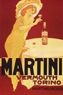 Martini Rossi - Torino