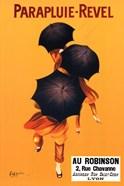 Parapluie-Revel Lyon