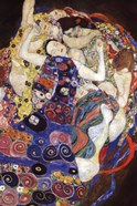 The Virgin, c.1913
