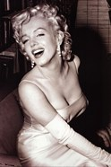 Monroe Marylin - Smiling