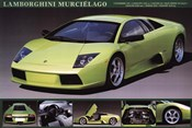 Lamborghini Murcielago