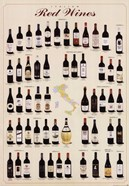Italian Red Wines