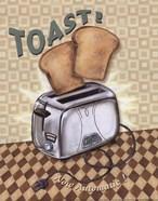 Nifty Fifties - Toast