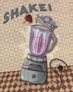 Nifty Fifties - Shake