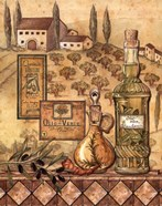Flavors of Tuscany I