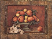Florentine Peach