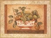Frutta Alla Siena II