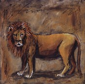 Safari Lion
