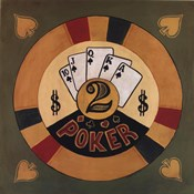 Poker - $2