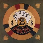 Poker - $2