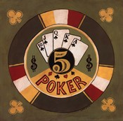 Poker - $5