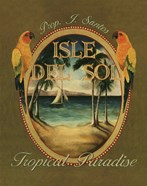 Isle Del Sol - Mini