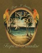 Isle Del Sol - Mini