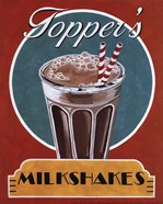 Milkshakes
