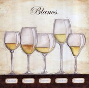 Les Vins Blancs