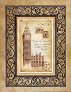 London Postcard