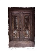 Doors of Cuba II