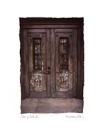 Doors of Cuba II