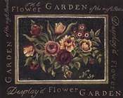 Flower Garden No.34