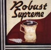 Robust Supreme