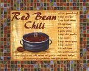 Red Bean Chilli
