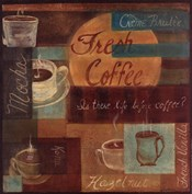 Fresh Coffee II