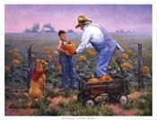 Grandpas Pumpkins