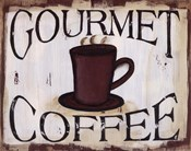 Gourmet Coffee