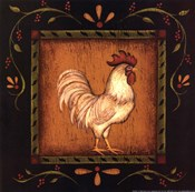 Square Rooster Right