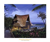 Hawaiian Hideaway
