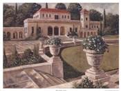 Villa de Espana I