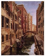 Venetian View I
