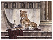 Temple Leopards II