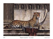 Temple Leopards I