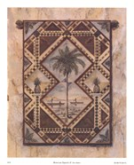 Moroccan Tapestry II