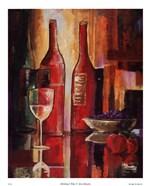 Abstract Vino I