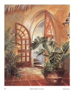 Tropical Atrium II