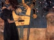 Music, c.1895