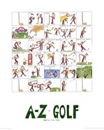 A-Z of Golf