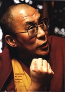 Dalai Lama-Love and Compassion
