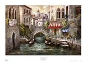 Venice, Paradiso Canal