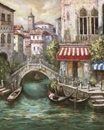 Venetian Motif I