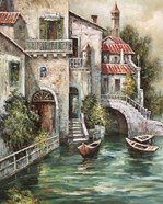 Venetian Motif II