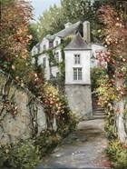 Regency House, Lucerne