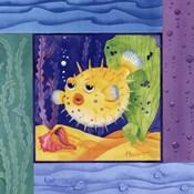 Seafriends-Blowfish